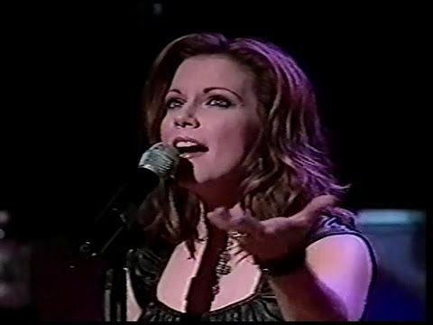 Martina McBride - There You Are - Live at the Orpheum Theatre