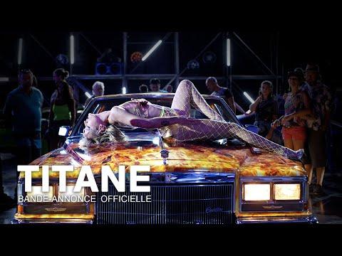 TITANE | Bande-annonce officielle