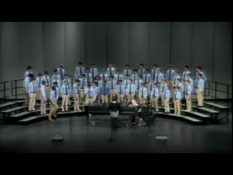 CJHS Choir Holiday Concert