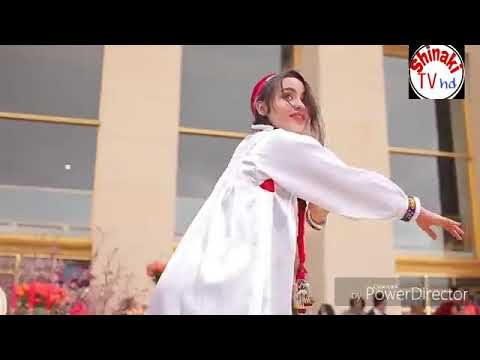Gilgit Song balti dance Nauroz celebrations! Shina Song