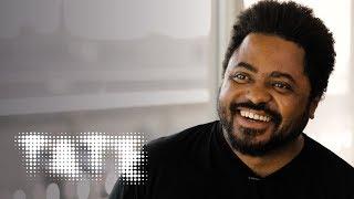 Kiluanji Kia Henda – 'I Wanted to Create a Trap'   Artist Interview   TateShots