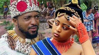 THE PRINCE & THE BEAUTIFUL MAIDEN SEASON 1&2 - Regina Daniel 2019 Latest Nigerian Nollywood Movie