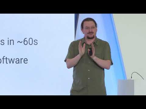 Google Cloud Paris - Where should I run my code? Deciding between Compute Engine, GKE & more
