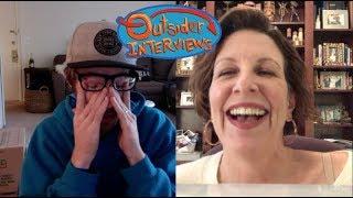 Outsider Interviews Ep2.  - Romance Novels