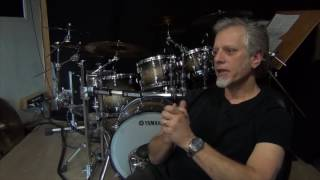 Dave Weckl Discusses Drum Fantasy Camp