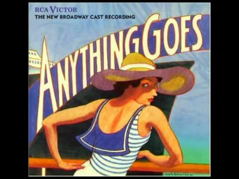 Anything Goes (New Broadway Cast Recording) - 7. Friendship