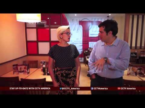 Brazil's Low Jobless Rate Gives Elderly a Chance