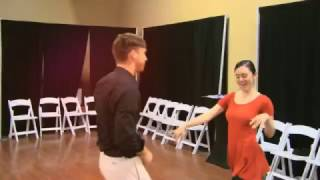 Cha Cha Challenge - Upbeat & Fun Dancing at DF Dance Studio - Salt Lake City