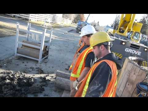 City of Edmonton Jobs: Labourers