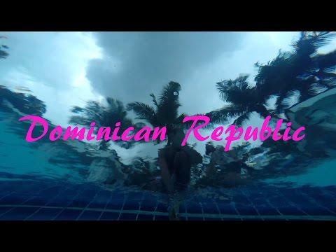 Vacation Resort - Dominican Republic @ Puerto Plata - October 2016 - GoPro - @FS