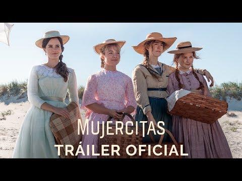 MUJERCITAS. Tráiler Oficial HD en español. Ya en cines.