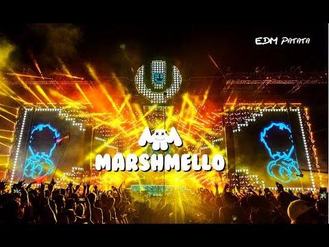 Marshmello [Drops Only] @ Ultra Music Festival Miami 2018