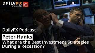 What are the Best Investment Strategies During a Recession? | Podcast