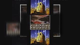 YTPMV Curiosity Company 30th Century Fox Logo Scan