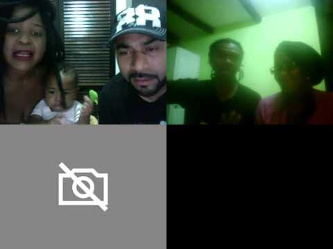 Young Black Expats LIVE! on The Expat Chat featuring @SistersOverSeas (SOS)