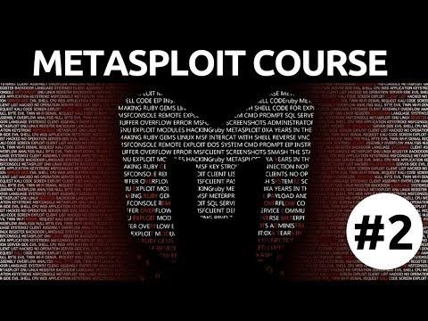 Metasploit For Beginners - #2 - Understanding Metasploit Modules