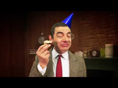Handy Bean Marathon | Mr Bean Official