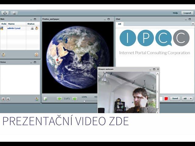 WebMeeting - Prezentace