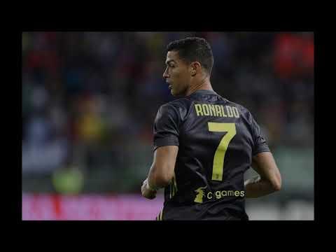 Hazard Vs Ronaldo Dribbling
