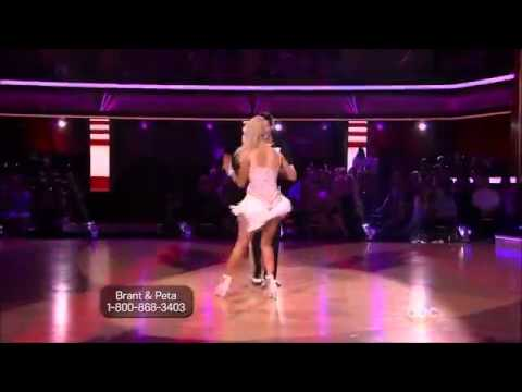 Dancing with the Stars 2014 Season 18 week 2 Elimination - DWTS 18 from YouTube · Duration:  2 minutes 48 seconds