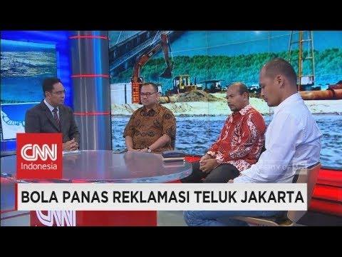 Bola Panas Reklamasi Teluk Jakarta Mp3