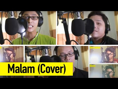 Shades - Malam Acapella (Voice of Men cover)