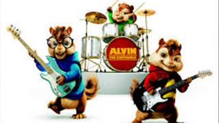 Api Kawuruda Wayo chipmunks version