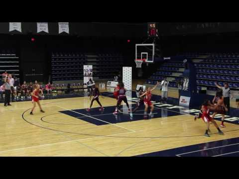 Shoot For A Cure Showcase - Kings Christian vs Bill Crothers S.S