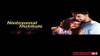 Abhiyude Kadha Anuvinteyum Ninteyomal Mizhikalo Electro Mix DJ D N3VK 2017 EXCULSIVE