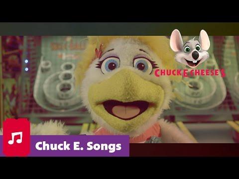 chucky cheese song
