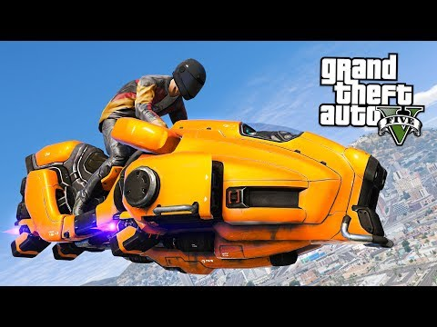 EXTREME VEHICLE MODS! (GTA 5 Mods)