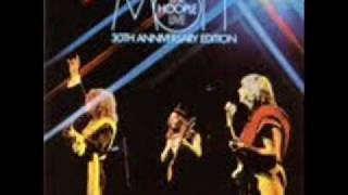 Watch Mott The Hoople Ohio video