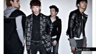 [Ringtone] 2AM - I Did Wrong (Long version)