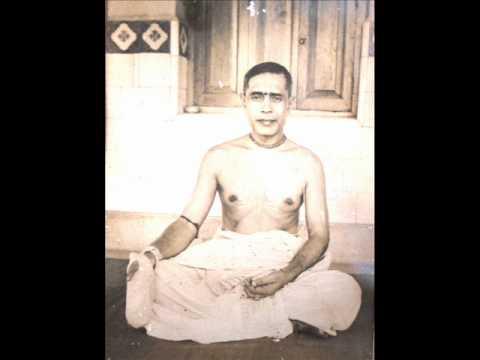 Bhagabati Katha - Glory of Bhakti - Part 1 - Srimad 108 Krishnananda Das Babaji Maharaja