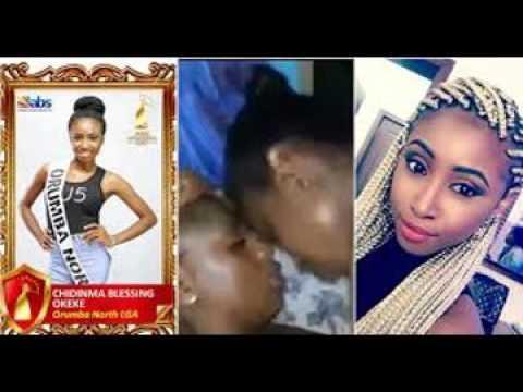 Download chidinma okeke s*x video