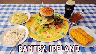 competitive eating ireland