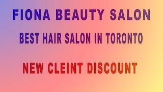 Hair Salon Danforth - Danforth Hair Salon  - (647) 770-2011 - Best Hair Salon in Toronto