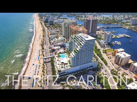 The Ritz-Carlton, Fort Lauderdale by Lana Bell