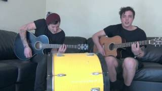 Miley Cyrus - Wrecking Ball (Cover)