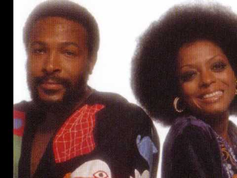 Diana Ross & Marvin Gaye-My Mistake (Was To Love You)