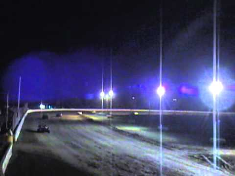 Thunderbird Speedway Strictly Stock 9/25/10