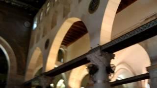 Паломничество в Иерусалим - мечеть Аль-Акса(Мечеть Аль-Акса., 2012-05-14T21:40:11.000Z)