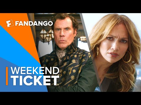 In Theaters Soon: December Movie Preview | Weekend Ticket