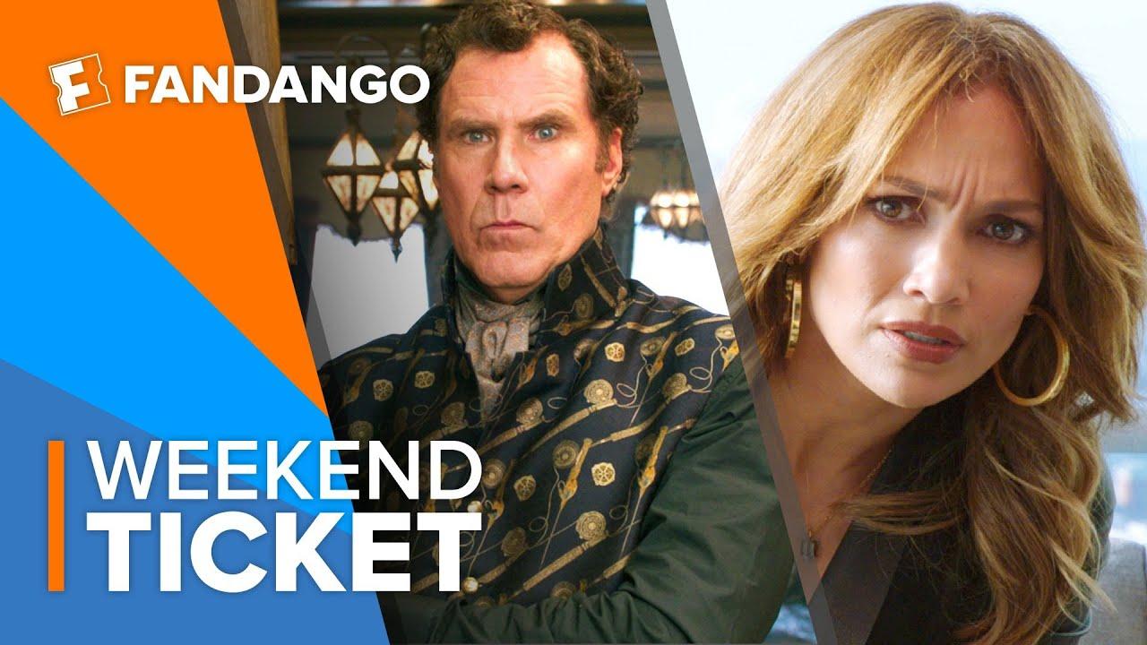 In Theaters Soon: December Movie Preview | Weekend Ticket