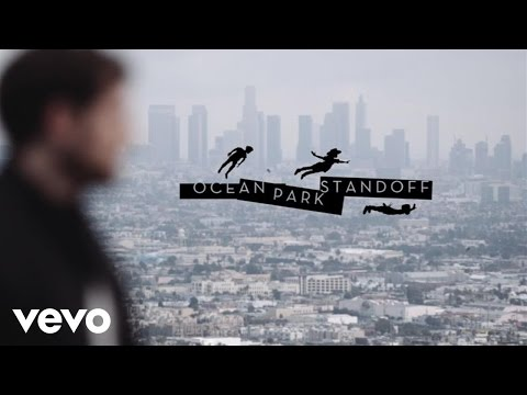 Ocean Park Standoff - Good News (Open Air Sessions)