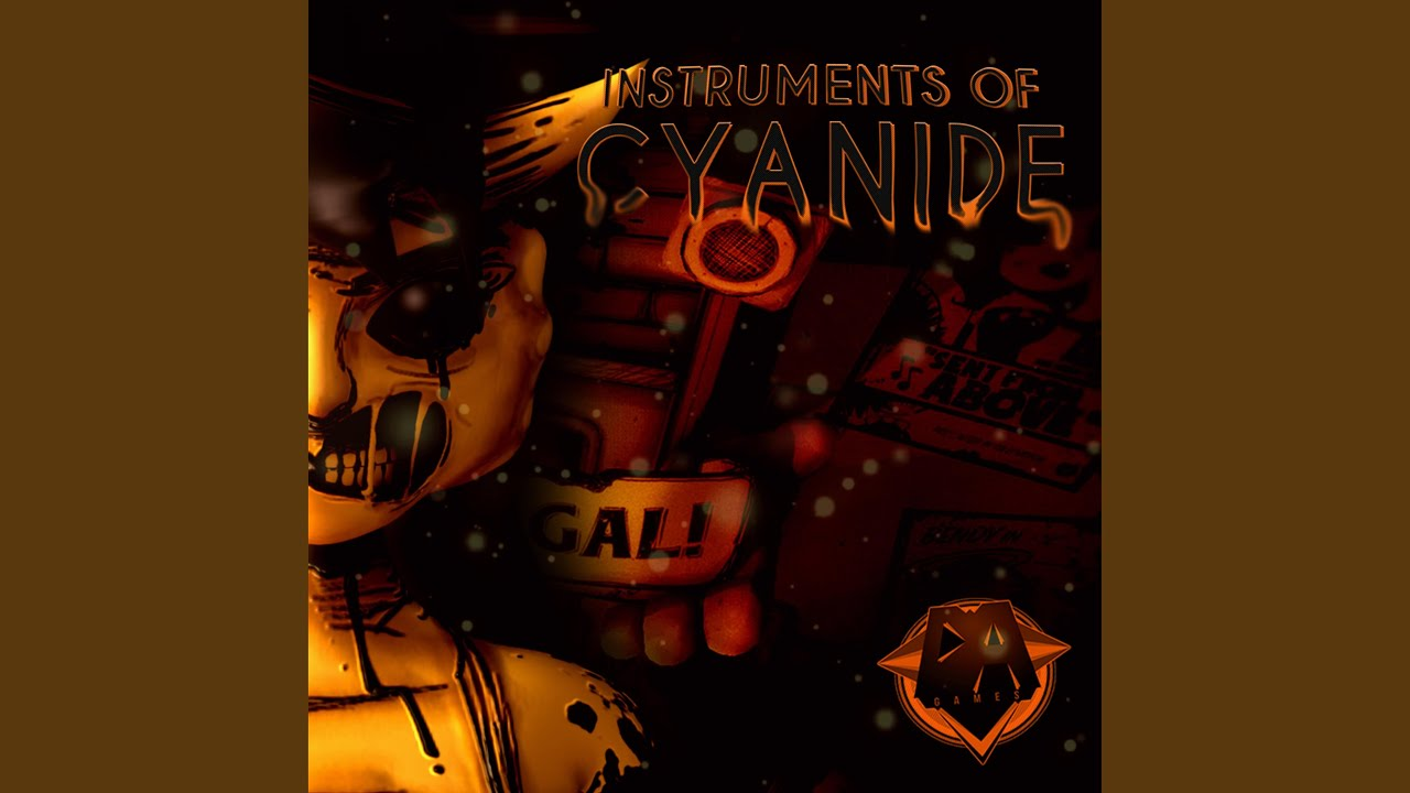 Instruments of Cyanide #1