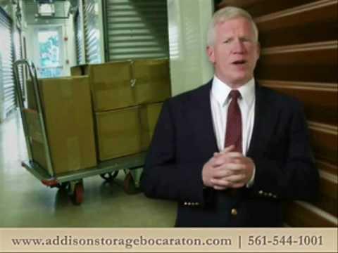 Merveilleux Addison Self Storage, Boca Raton Self Storage, Climate Controlled Self  Storage, Boca Rato