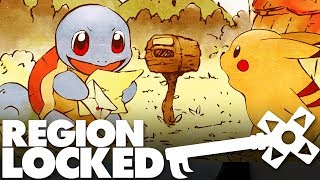 Pokemons Japanese Exclusive Nintendo Wii Game - Region Locked Feat. Greg