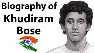 Biography of Khudiram Bose - 18 साल की उम्र में देश के लिए फांसी के फंदे पर झूल गए