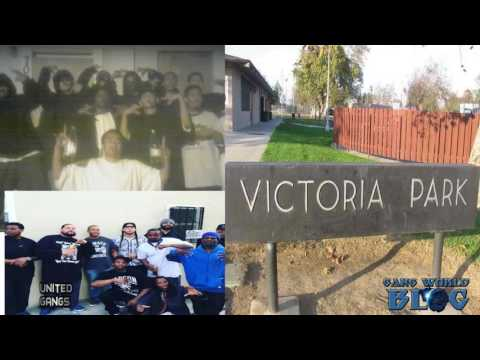 Victoria Park Crip 700 Block Gang History (Carson, Ca)